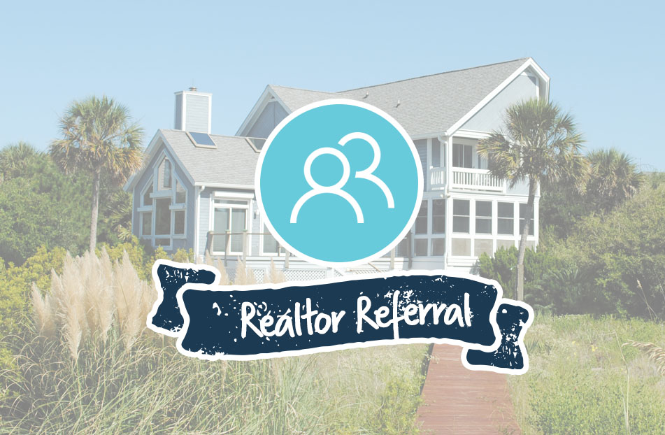 Realtor Referral